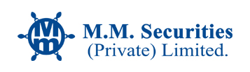 M.M. Securities (Private) Ltd. Logo
