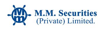 M.M. Securities (Private) Ltd. Logo